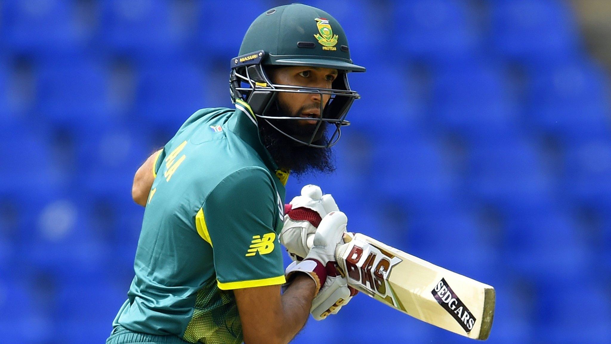 World Cup: South Africa recall Hashim Amla