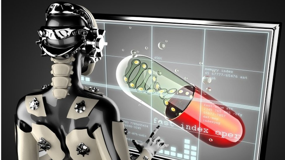 Automation could replace 1.5 million jobs, says ONS