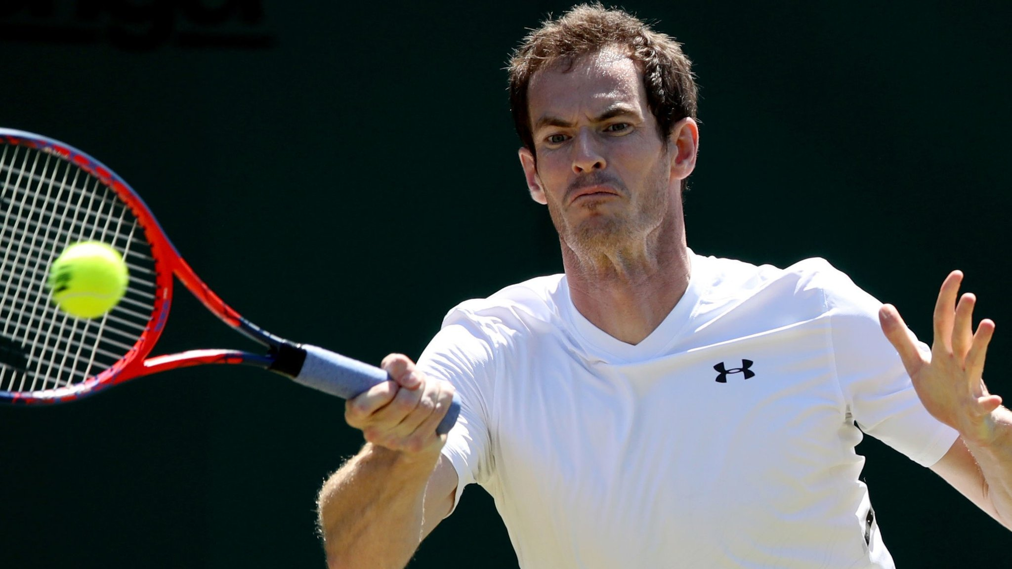 US Open build-up: Murray set for Grand Slam comeback