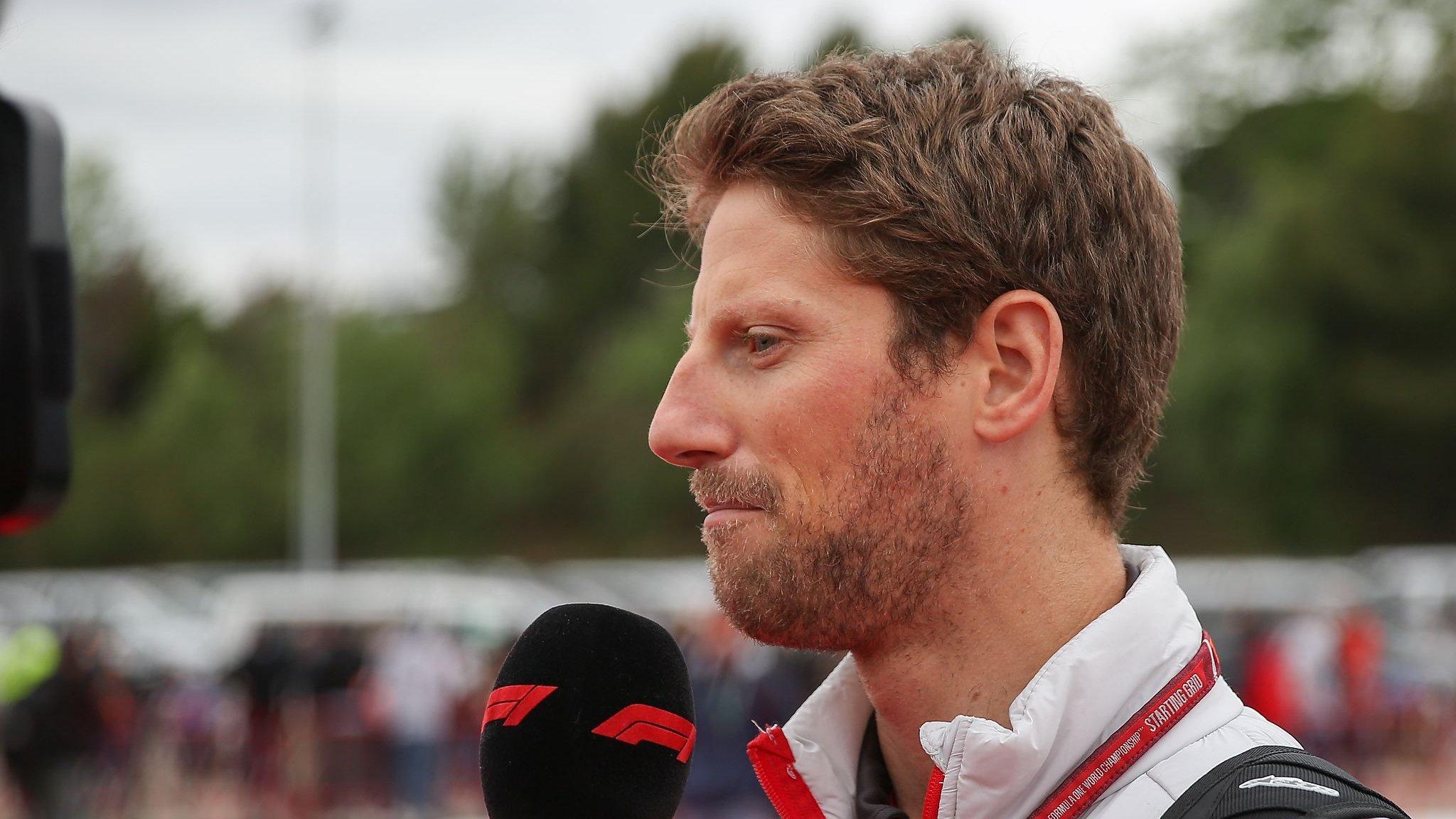 Grosjean handed Monaco grid penalty for causing crash
