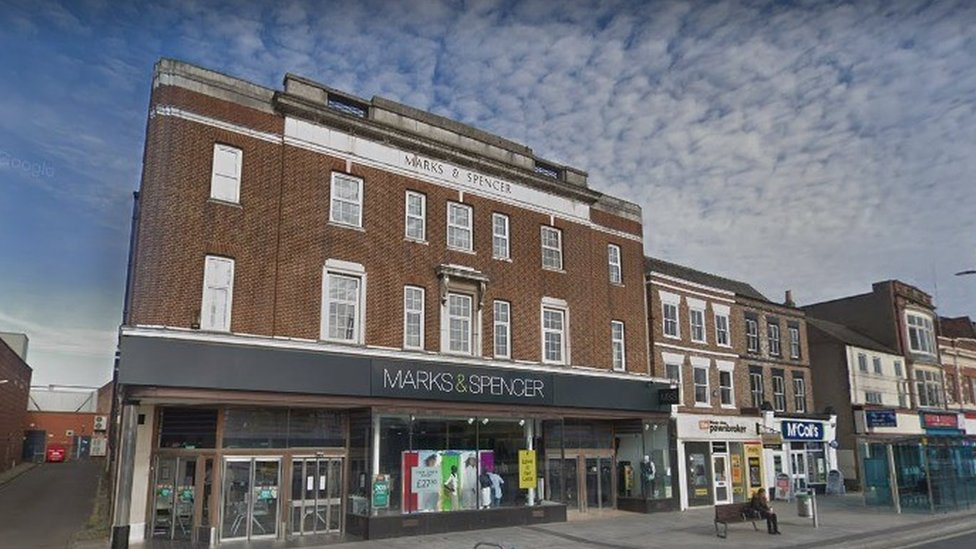 Stockton M&S lease could earn property firm £33m in rent
