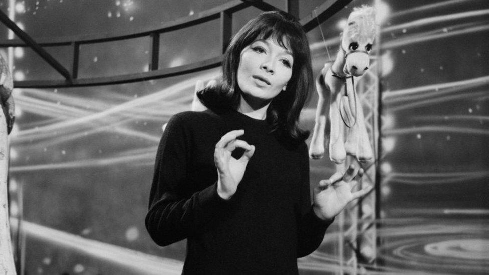 Жюльетт Греко, икона французского шансона, умерла в возрасте 93 лет
