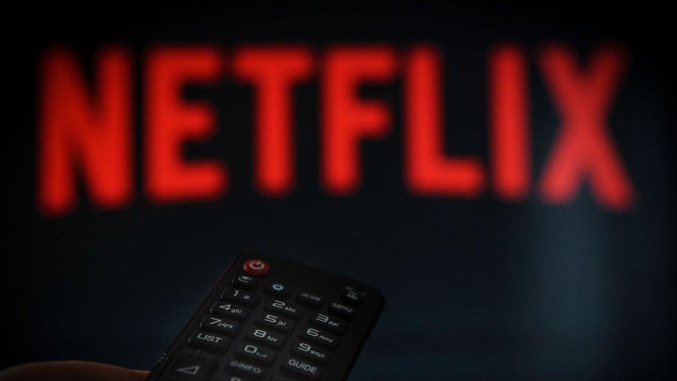 Netflix, bazı eski Samsung televizyonlarda izlenemeyecek - BBC News Türkçe