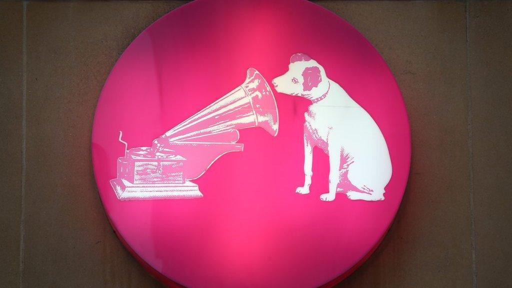 HMV: A brief history of the record store