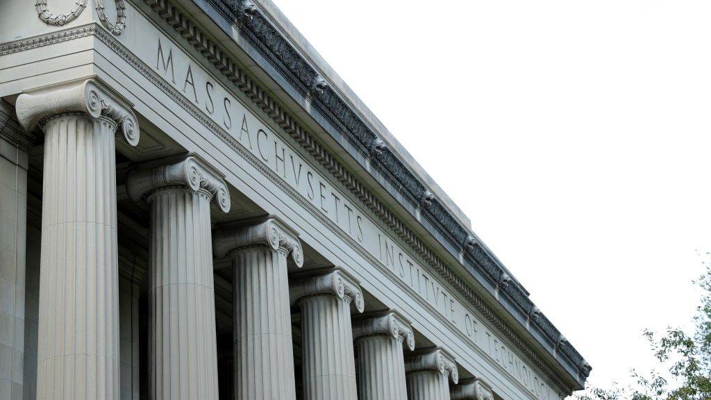 MIT edificio
