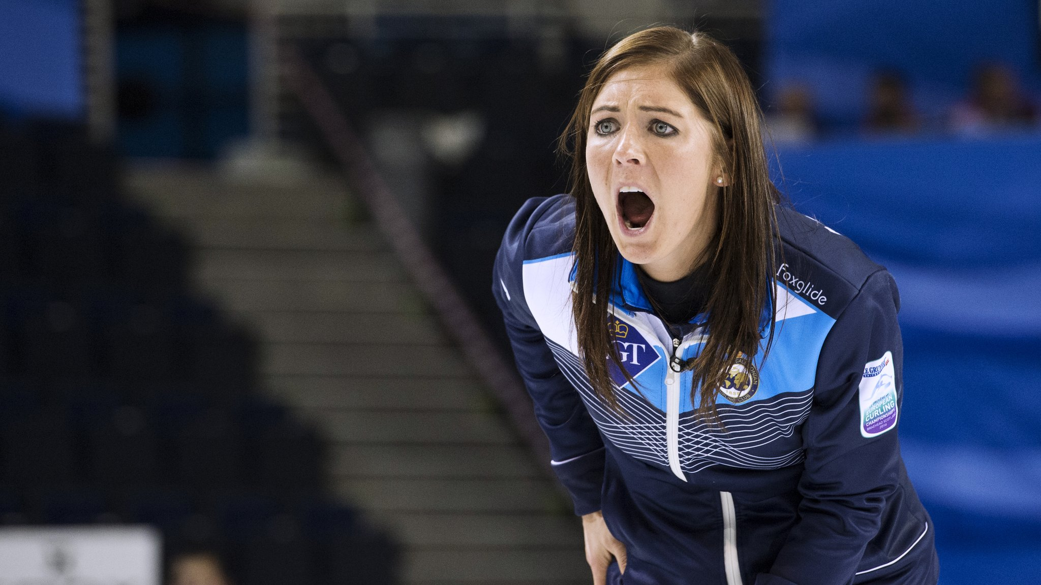 Curling: Eve Muirhead's Scots face struggle to qualify from group at European Champs