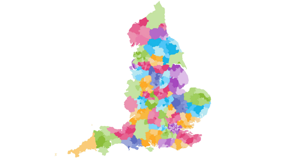The English question: How well do you know England?