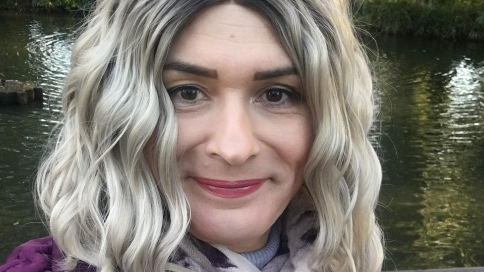 Transgender woman claims police were 'slow' dealing with alleged assault