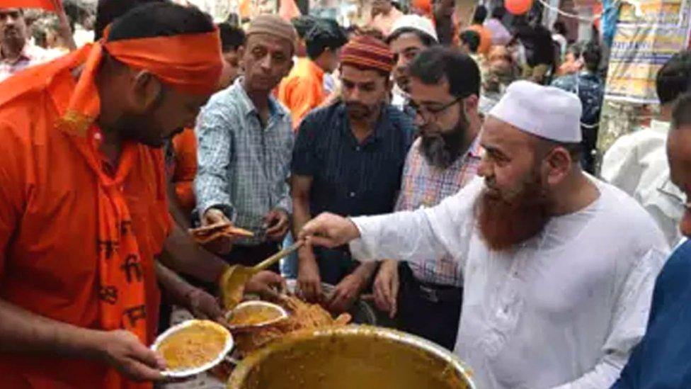 हौज़ क़ाज़ी मंदिर विवाद से पुरानी दिल्ली में क्या बदला? फ़ैक्ट चेक