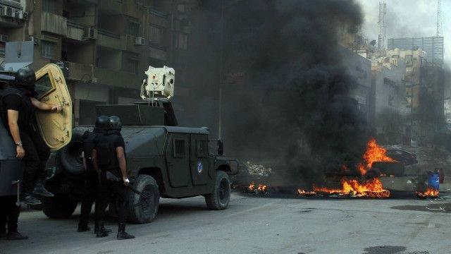 أسفر فض اعتصامي أنصار مرسي في ميداني رابعة العدوية والنهضة عن مقتل المئات.
