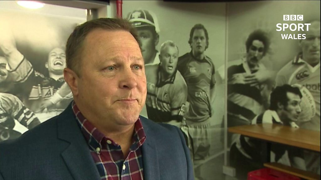 Big name players on way to Cardiff Blues - coach John Mulvihill