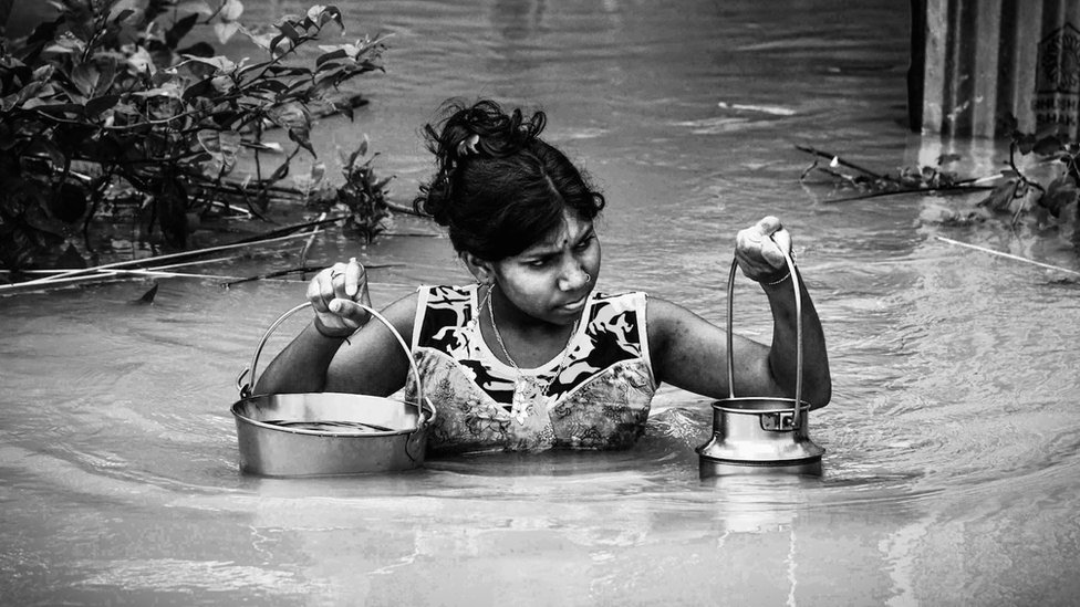 क्या बिहार में बाढ़ एक 'घोटाला' है?