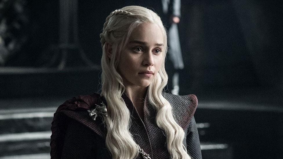 """Тіріон і Дейнеріс: В Британії новонароджених називають іменами з """"Гри престолів"""""""