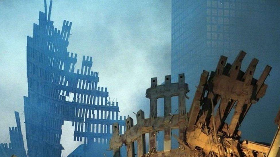 لم تتأخر الولايات المتحدة في تحميل القاعدة المسؤولية عن هجمات 11 سبتمبر
