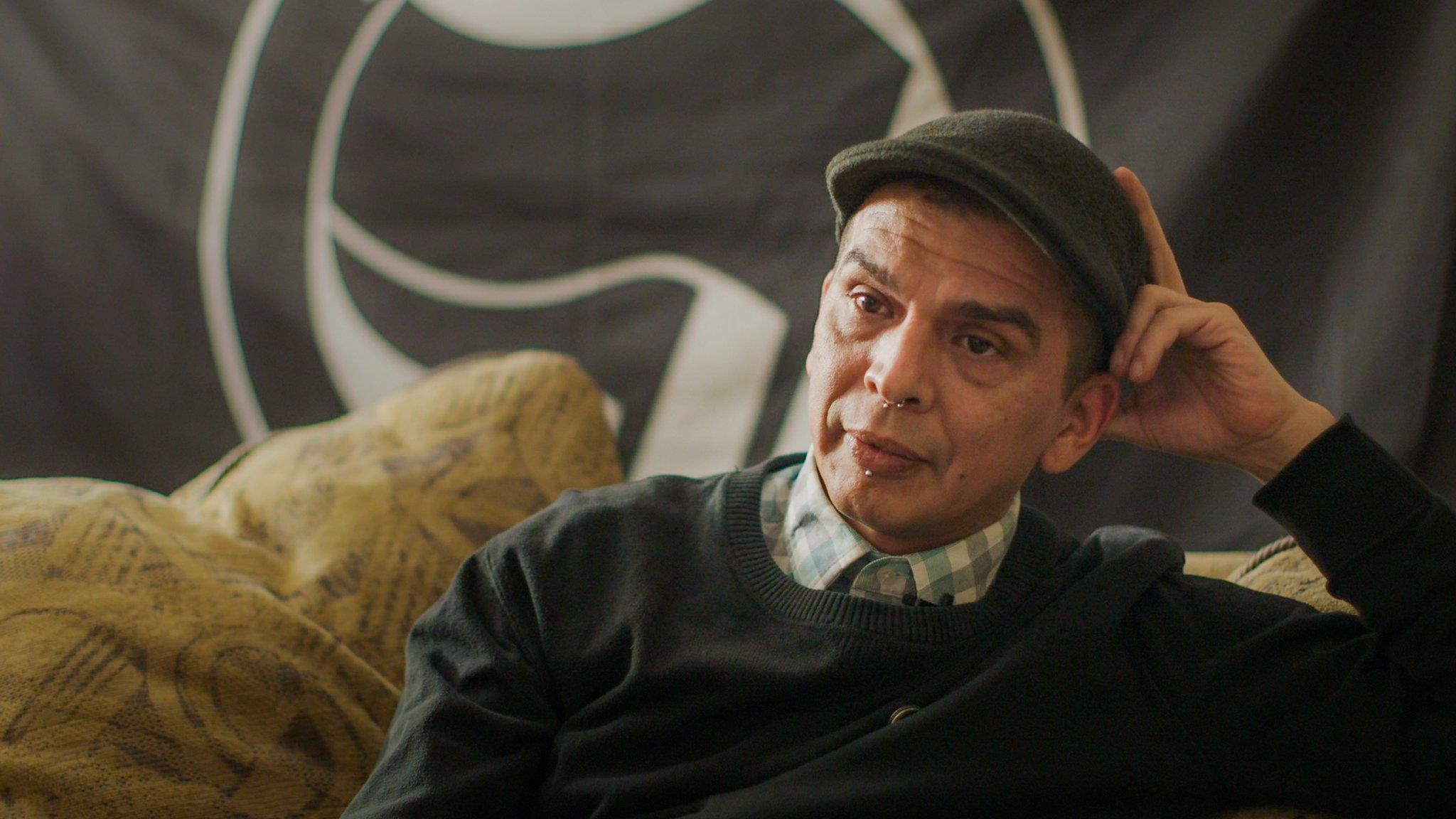 Luis Enrique Marquez