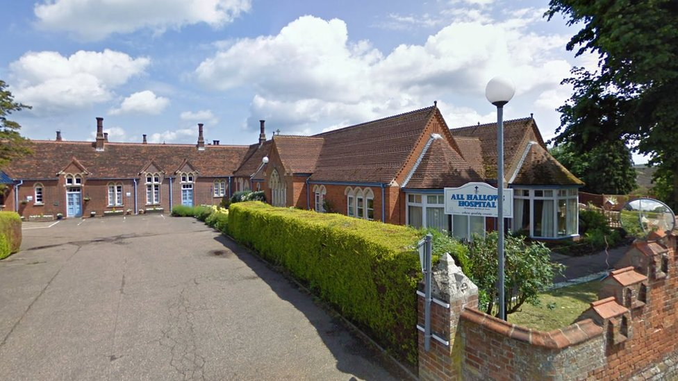 Suffolk and Norfolk healthcare services saved