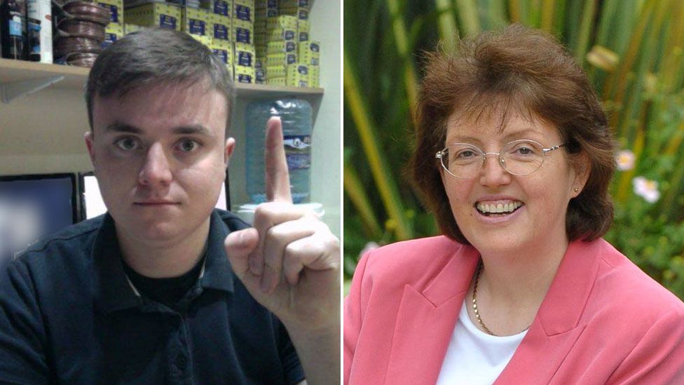 National Action informer 'told charity about MP murder plot'