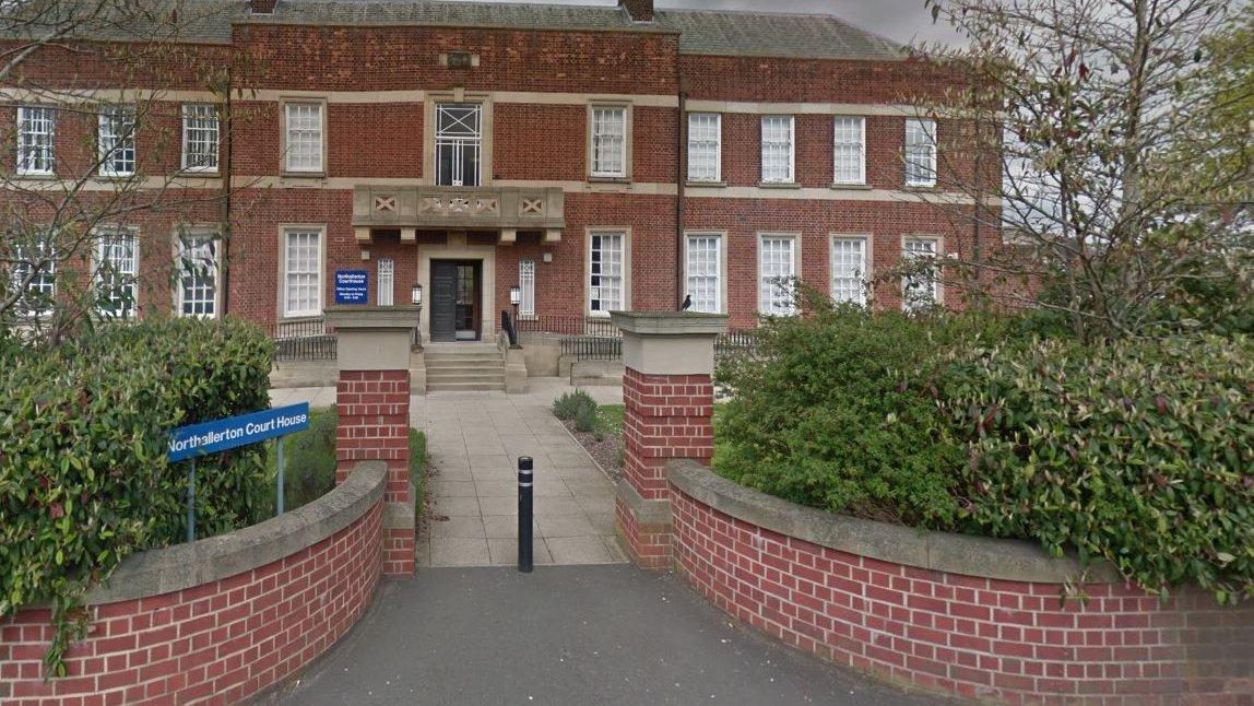 Men charged after Hambleton cockfighting raid