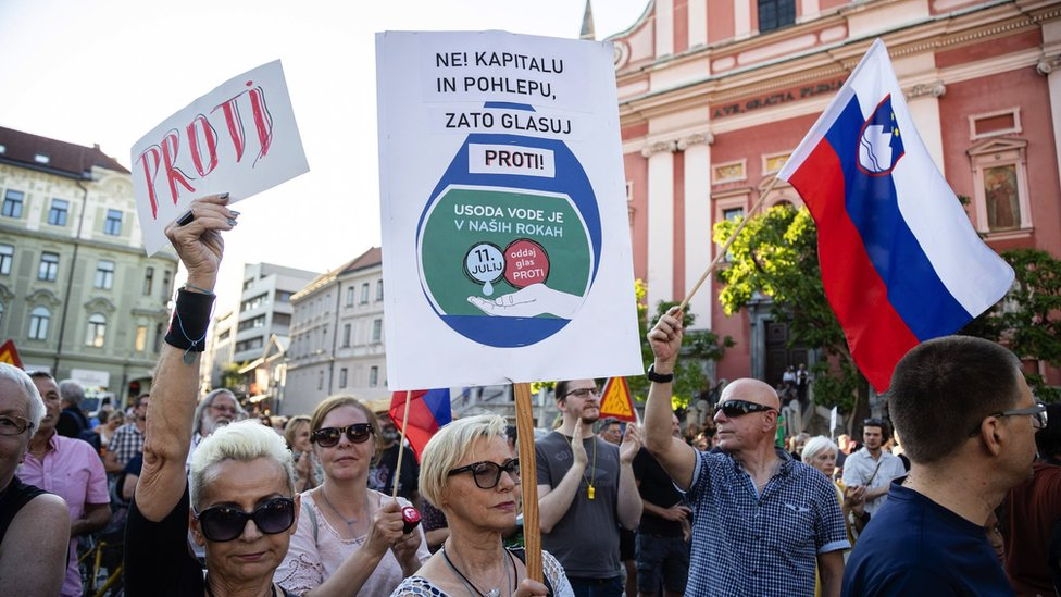 Ljubljana, jul 2021.