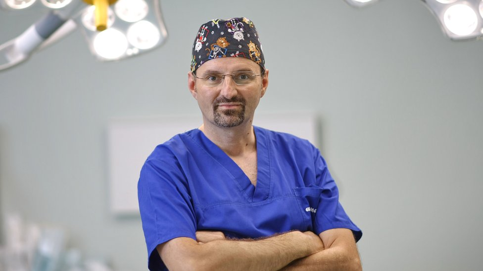 Doktor Kojović