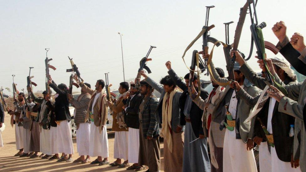 Dukungan Teheran kepada Houthi merusak hubungan dengan Yaman.