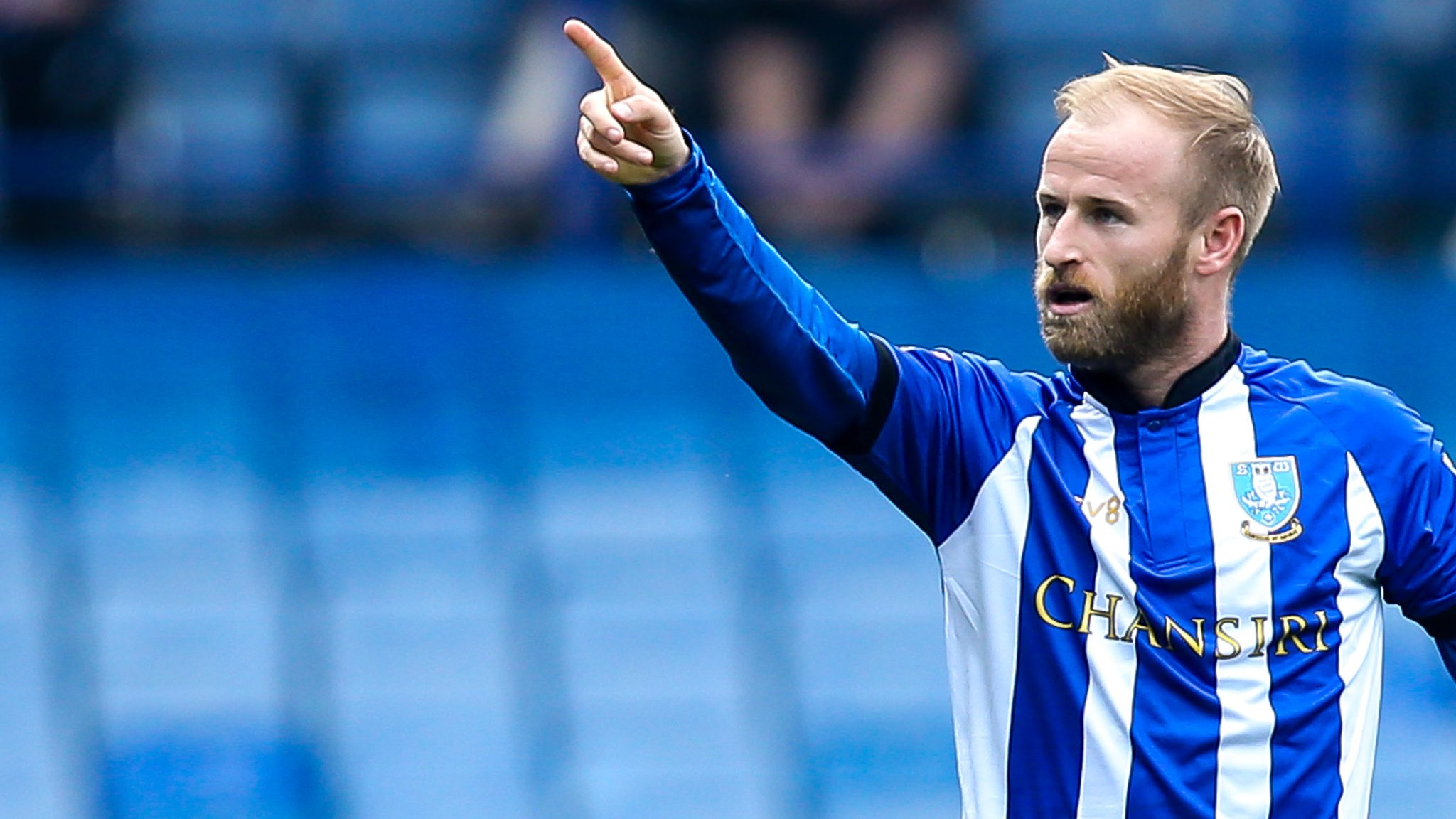 Sheffield Wednesday 2-0 Bristol City: Barry Bannan scores one & makes another