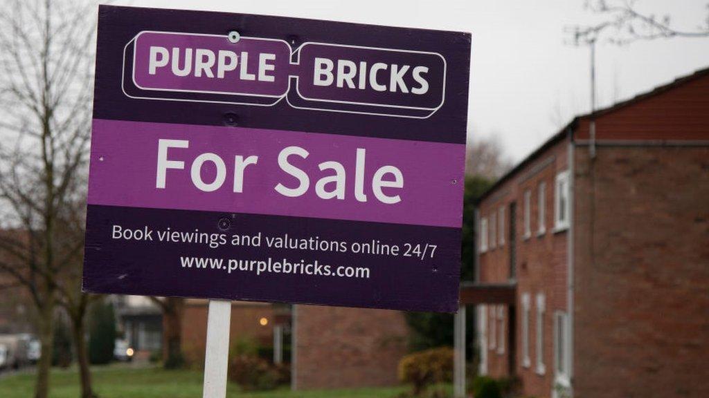Purplebricks shares dive on sales outlook shock