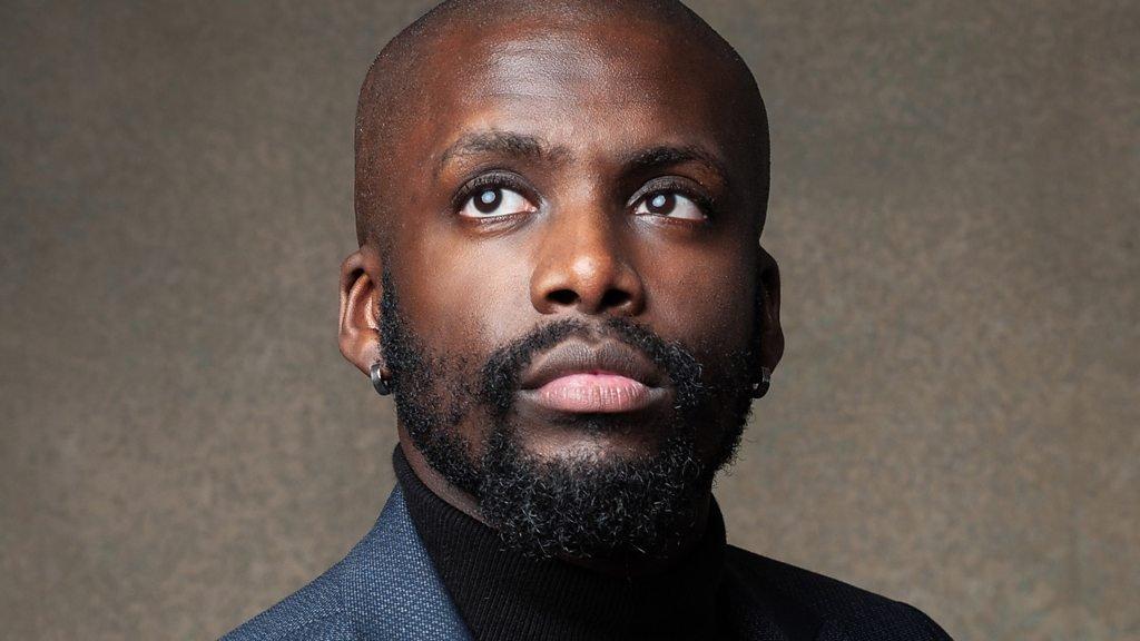 Derek Owusu: 'There are always empty seats beside me'