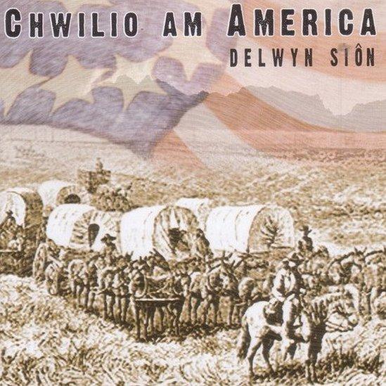 Chwilio am America