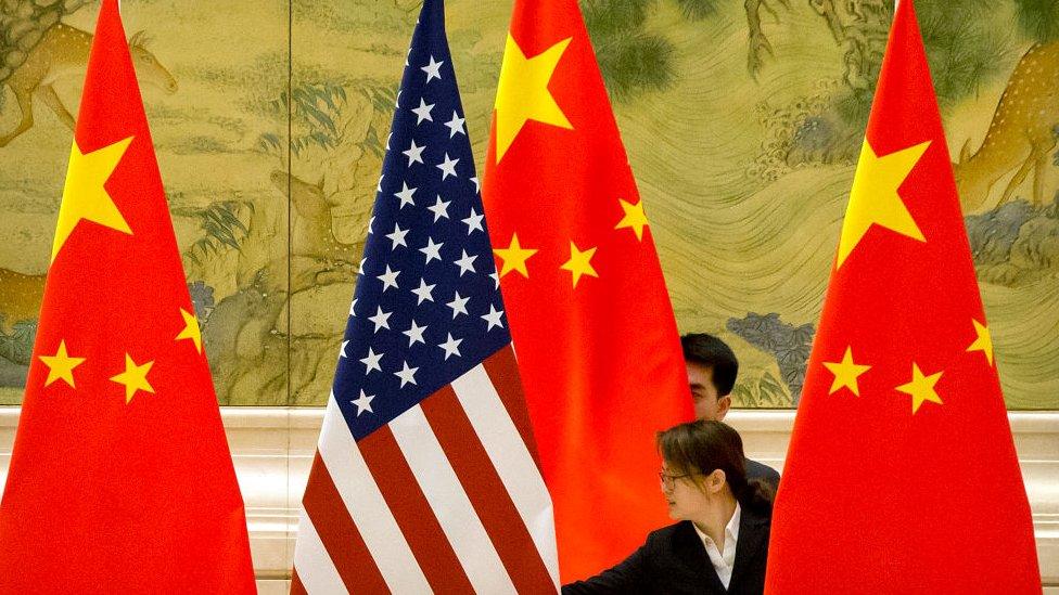 Китай и США приостановили торговую войну. Победа или капитуляция Дональда Трампа?