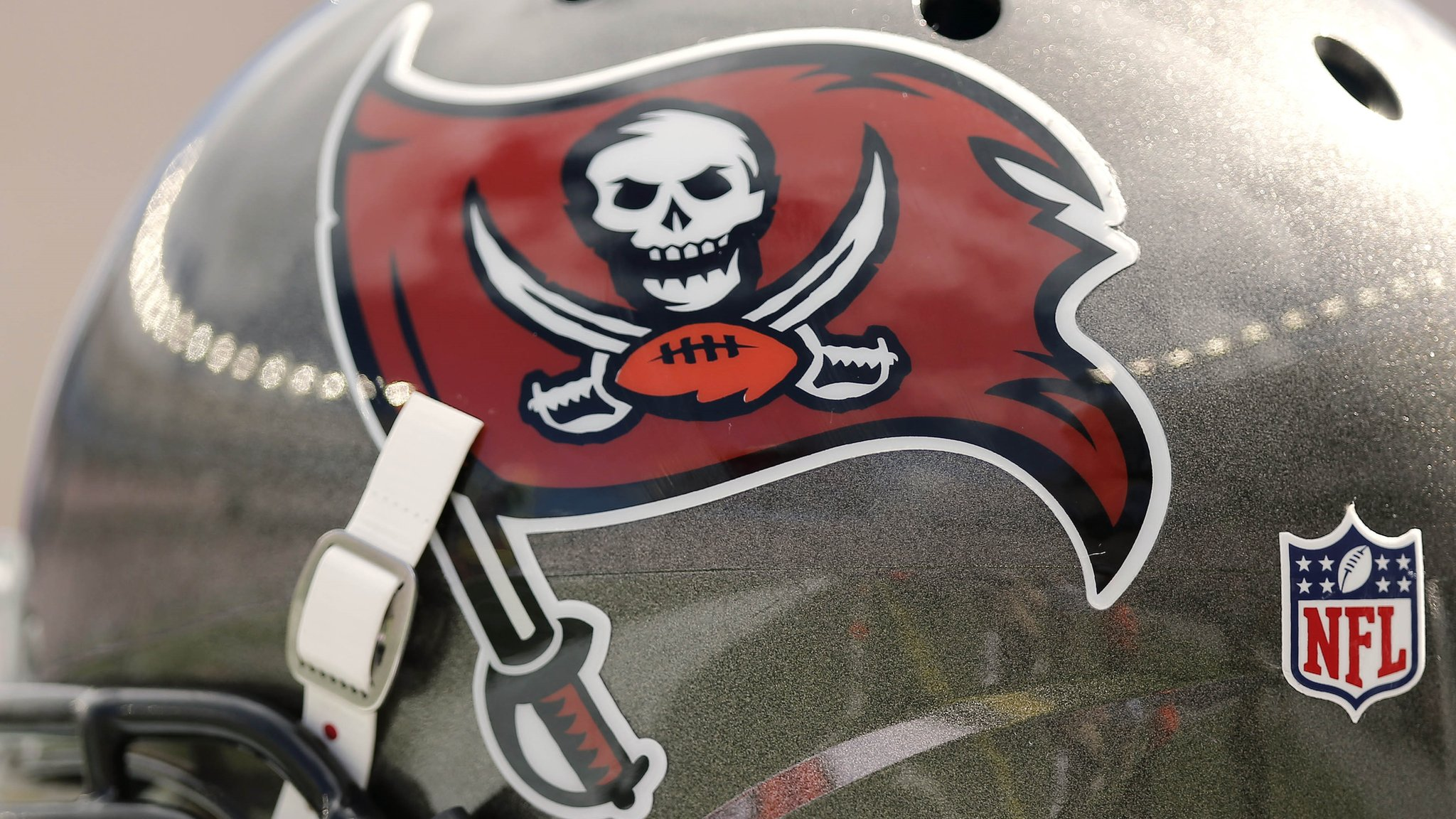 Tampa Bay Buccaneers become first NFL franchise to appoint two female coaches