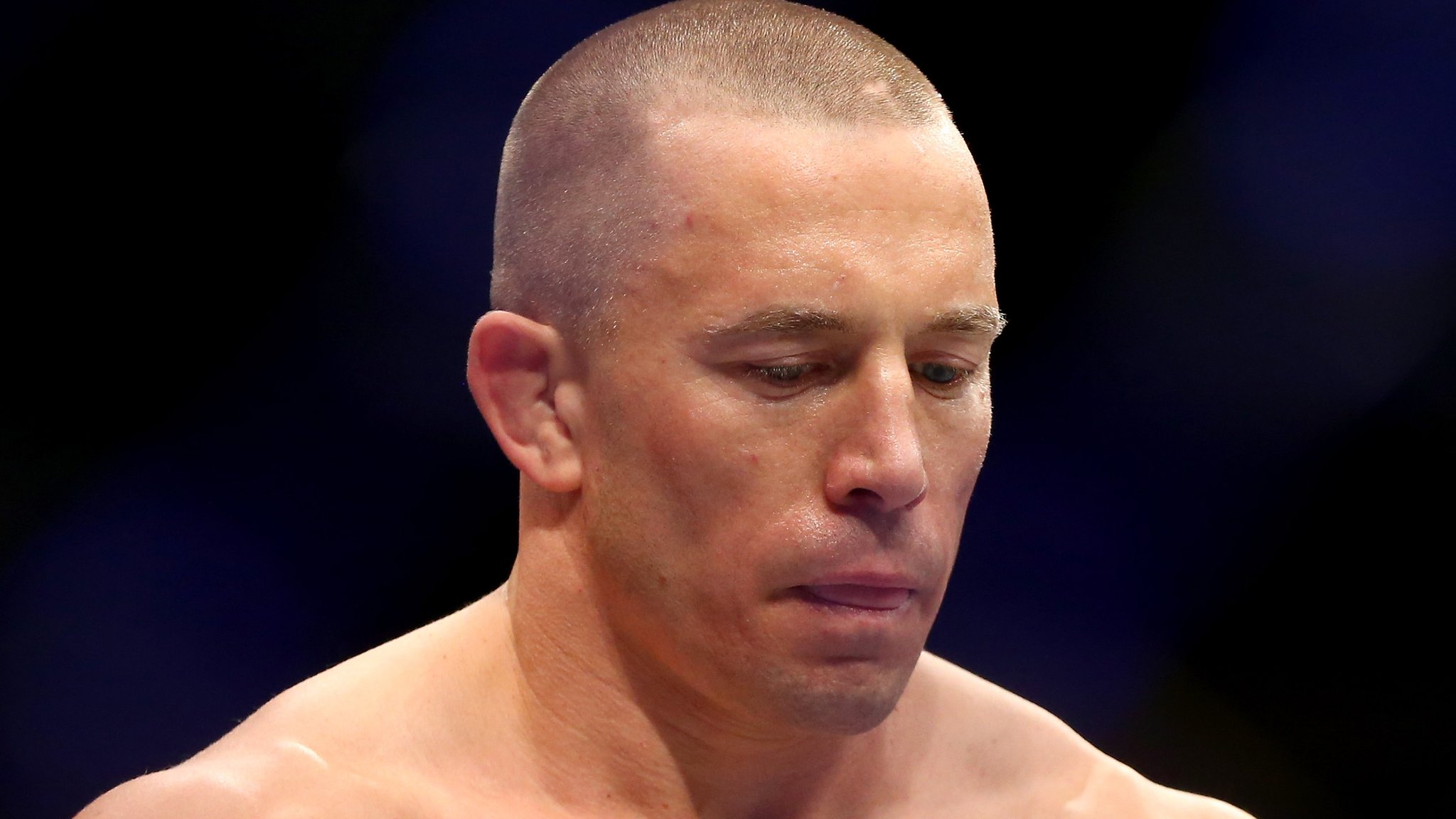 Georges St-Pierre: Two-division UFC champion retires aged 37