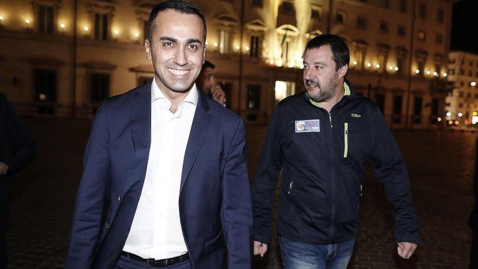 Budžet Italije: Rim odbacio zahteve Evropske komisije