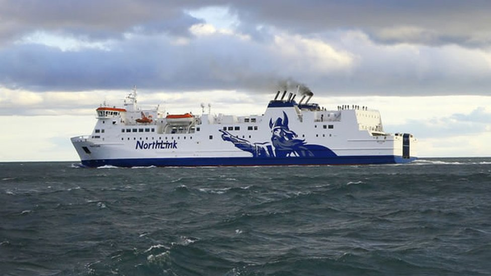 Northern Isles ferry contract process to start in June