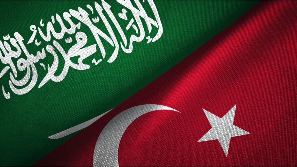 المقاطعة السعودية للمنتجات التركية
