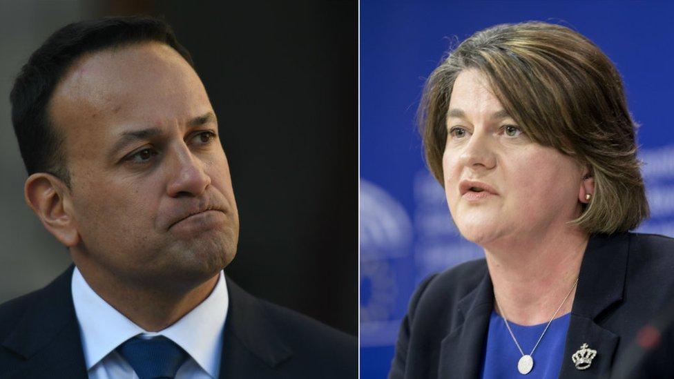 Has Brexit fractured Irish-unionist relations?