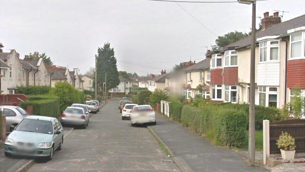Murder arrest in Preston as man dies from fractures