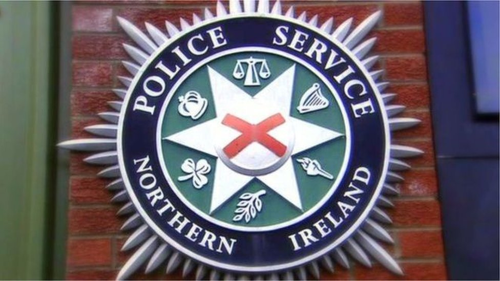 Girl 'stable' after hit-and-run in Derry