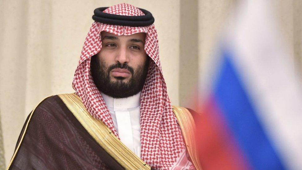 الكشف عن دور بن سلمان في اغتيال خاشقجي وانعاكسه على الشرق الأوسط - الإندبندنت