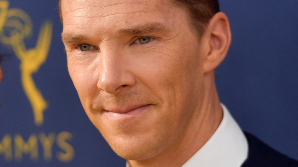 Benedict Cumberbatch talks about foiling 'robbery'