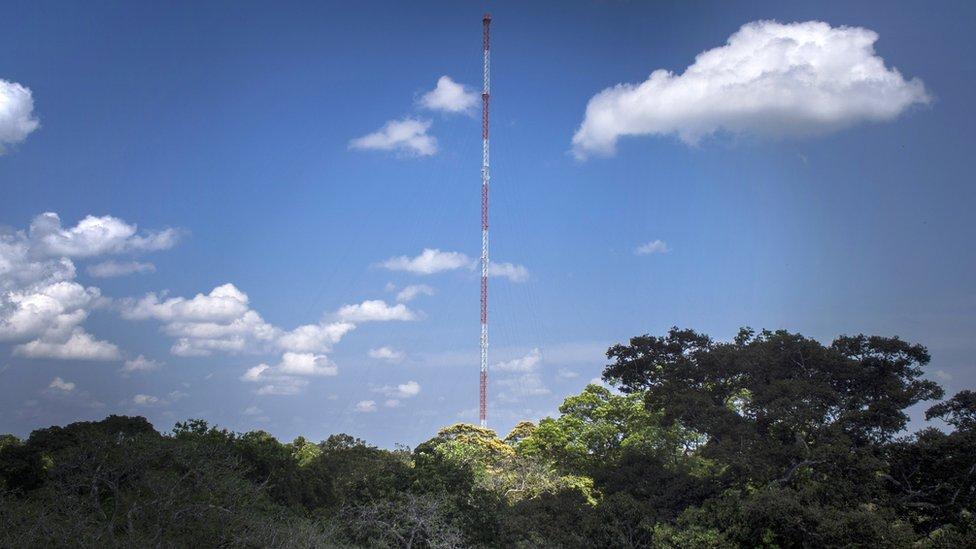 برج أوتو