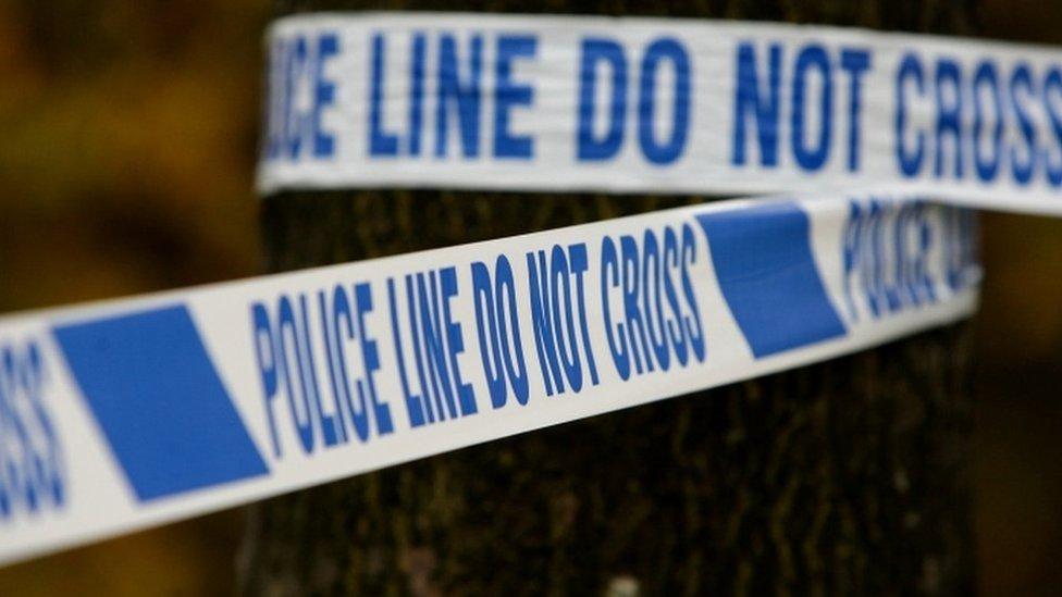 Hayes murder: Arrest as missing woman found dead