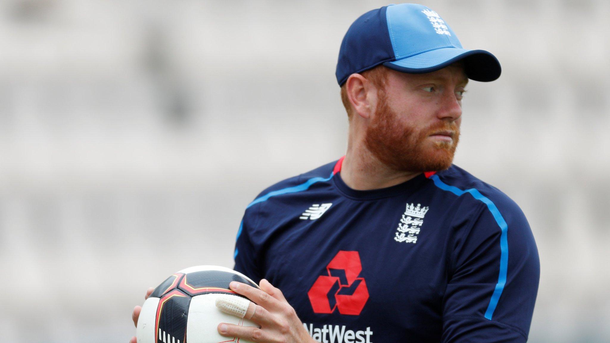 Andy Zaltzman on England v Sri Lanka, Jonny Bairstow & Keaton Jennings