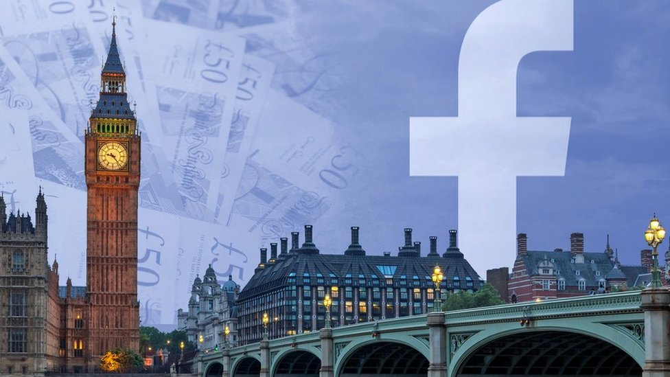 Anonymous Facebook ads urge voters 'to bin Chequers'