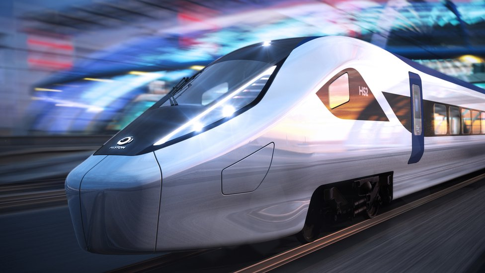 Businesses push government to complete HS2 railway