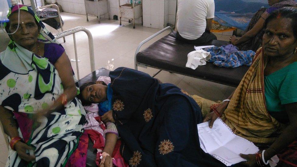 पटना में डेंगू का कहर: 'यहां जो बच गया, वो ऊपर वाले की कृपा से बचता है'