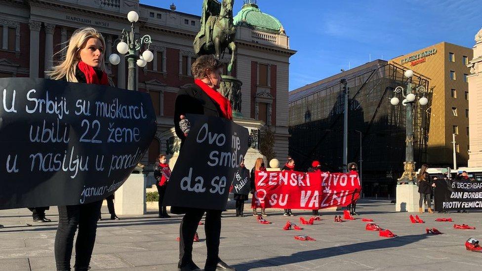 Međunarodni dan borbe protiv femicida