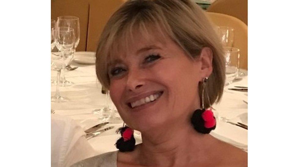 Melanie Dudley
