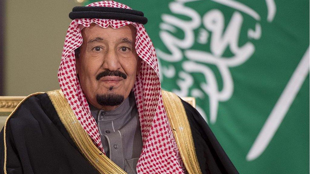 सऊदी अरब को किसी से डर क्यों नहीं लगता है?