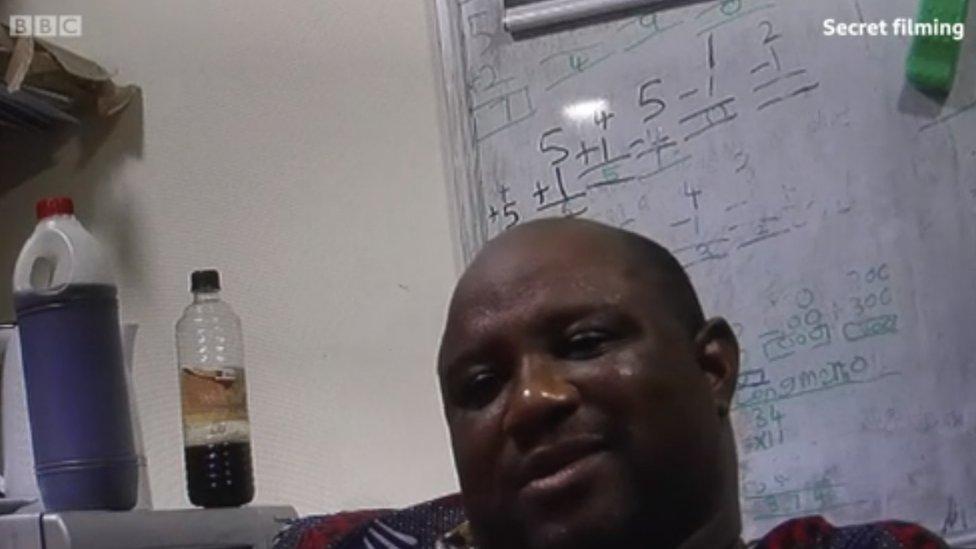 Boniface Igbeneghu